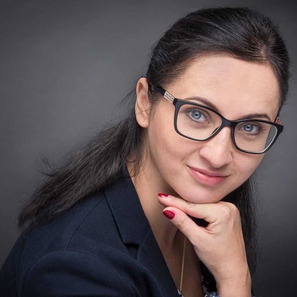 Justyna Przybysz